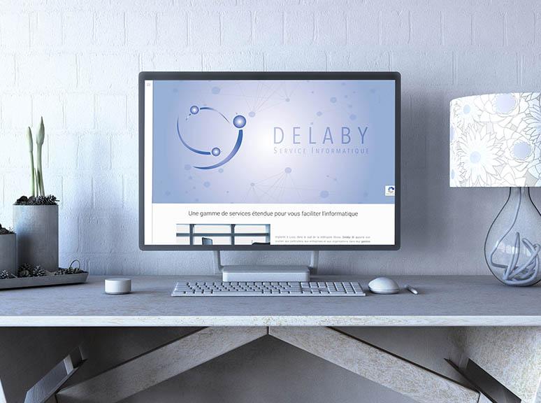 DELABY SI